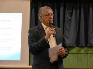 'Very happy': Mayor responds to listening tours
