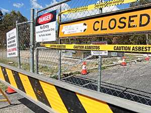 More dumps to close as asbestos cases rack up
