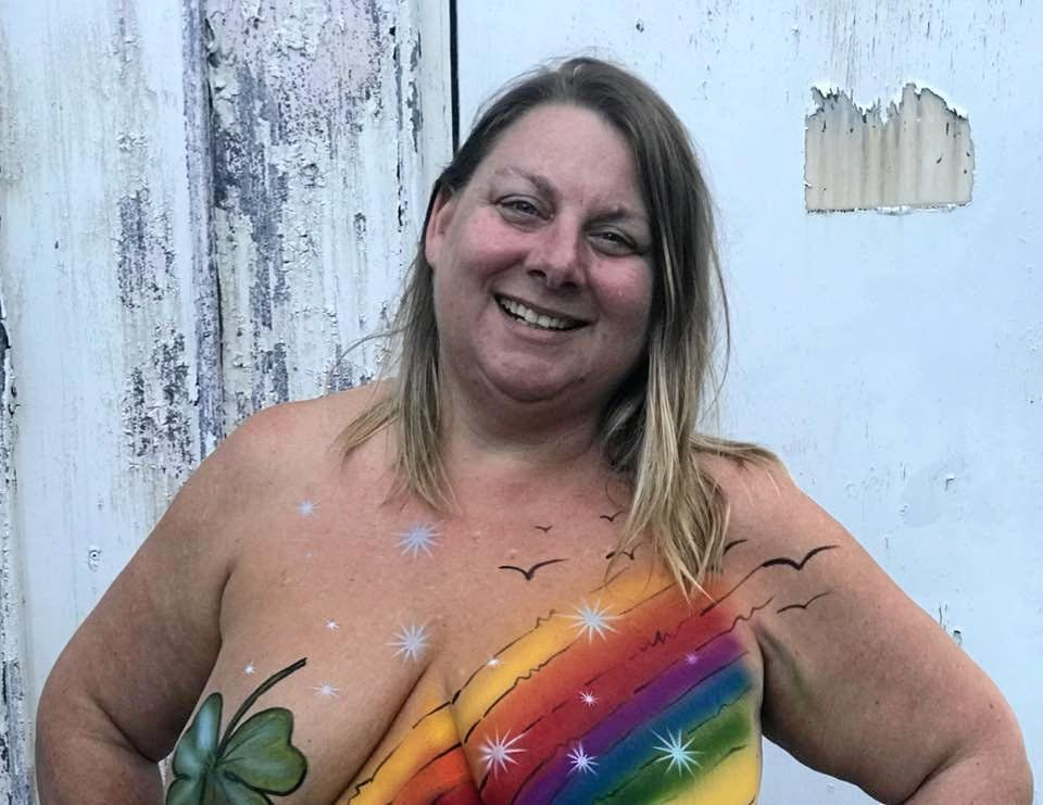 Nudism Making Porn,