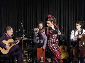 Arrebato Ensemble gives flamenco the edge