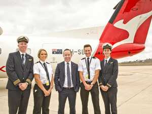 REVEALED: What the Qantas Academy will be like for students