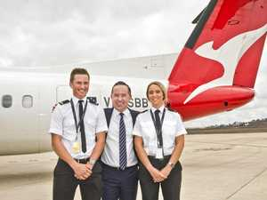USQ aviation program set to take off in Toowoomba in 2020