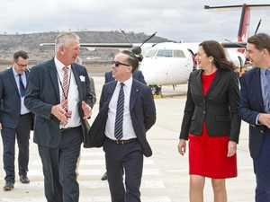 How you can work at Toowoomba's Qantas Pilot Academy