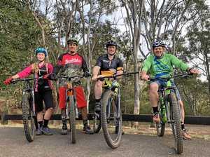 Push to expand Toowoomba's mountain bike trails