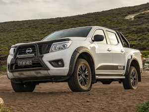 Nissan unleashes Navara dual-cab special editions