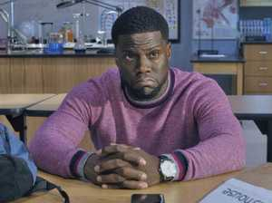 MOVIE REVIEW: Why Kevin Hart's new movie is 'a bit off'