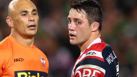 How much is Cronk willing to risk? (Photo by Cameron Spencer/Getty Images)