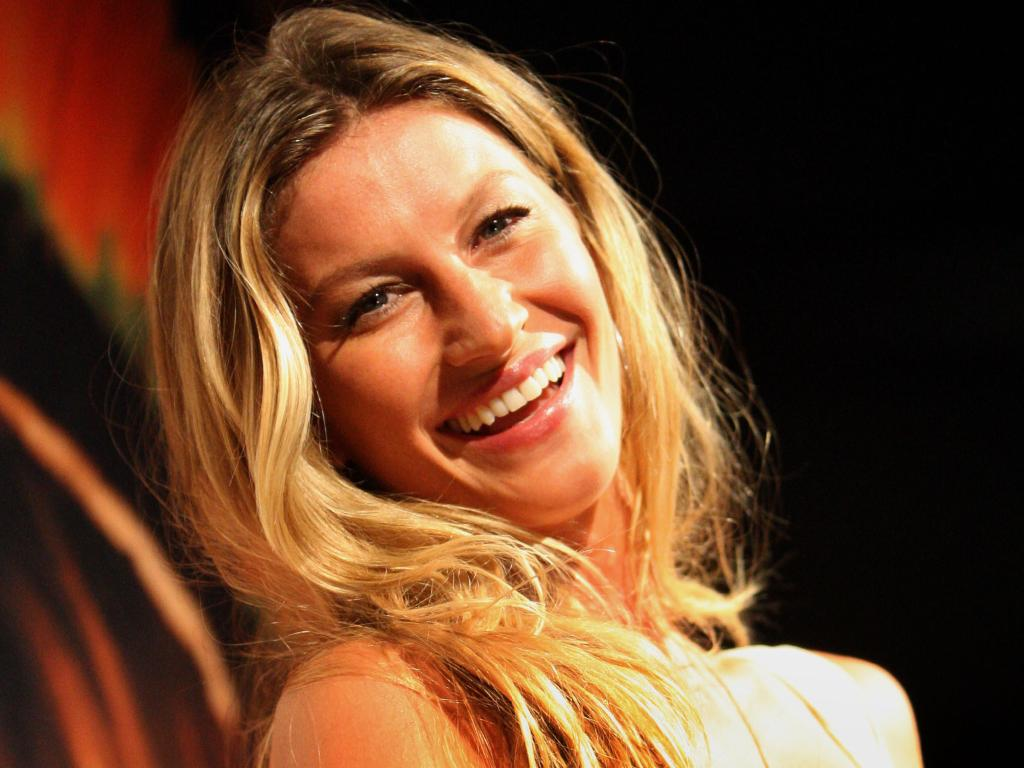 On the surface, supermodel Gisele Bündchen has always appeared to live a charmed life. Picture: Supplied