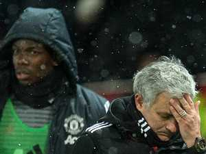 Utd legend tells Pogba, Jose to 'stop comparing d*** sizes'
