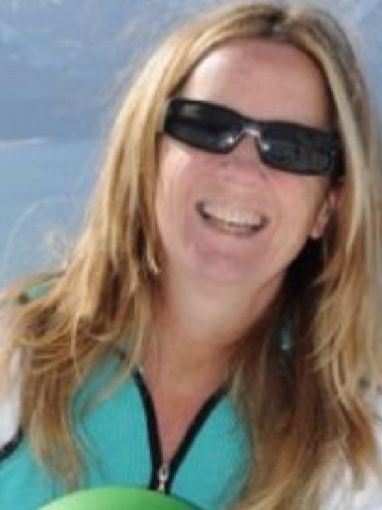 Christine Blasey Ford. Picture: Heavy.com