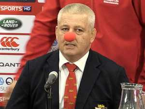 'I'm s****ing myself': Wales coach reveals World Cup fears