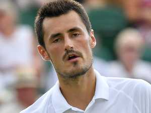 Tomic's hidden career resurrection
