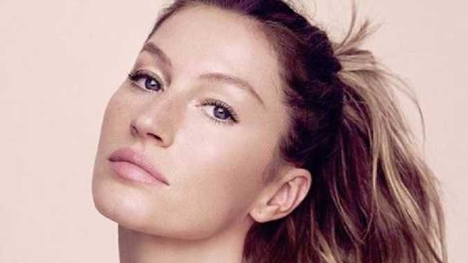 Supermodel Gisele Bündchen has opened up about her struggles with mental health. Picture: Instagram