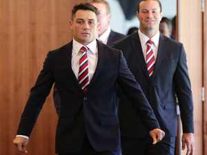Out of the sling: Can Cronk pull off injury miracle?