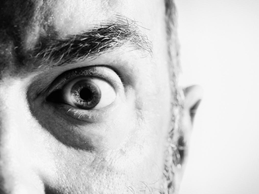 Determining a person's D-factor could help figure out how likely they are to engage in harmful behaviour. Picture: iStock