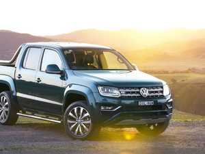 Chest-thumping VW Amarok Ultimate TDV6 580 is brutal