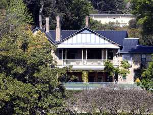 Australia's first $100m home sells