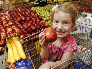 Supermarket's plan to get you to spend more