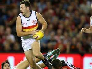 Why McGovern wants Carlton trade