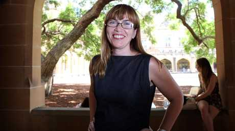 Professor Nicole Gurran, chair of urban and regional planning and policy at University of Sydney.