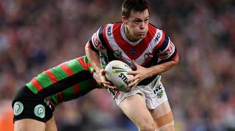 Without Cronk, Keary becomes even more important. (AAP Image/Dan Himbrechts)