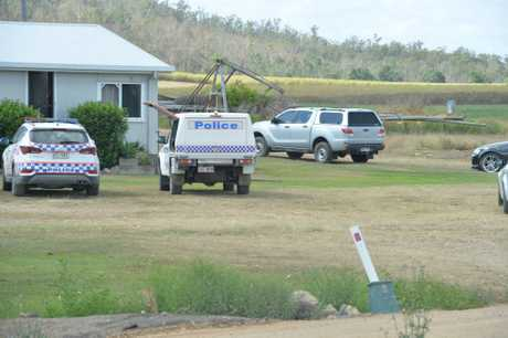 Police are investigating after a child was run over and killed at a Septimus property on Friday, 28 September 2018