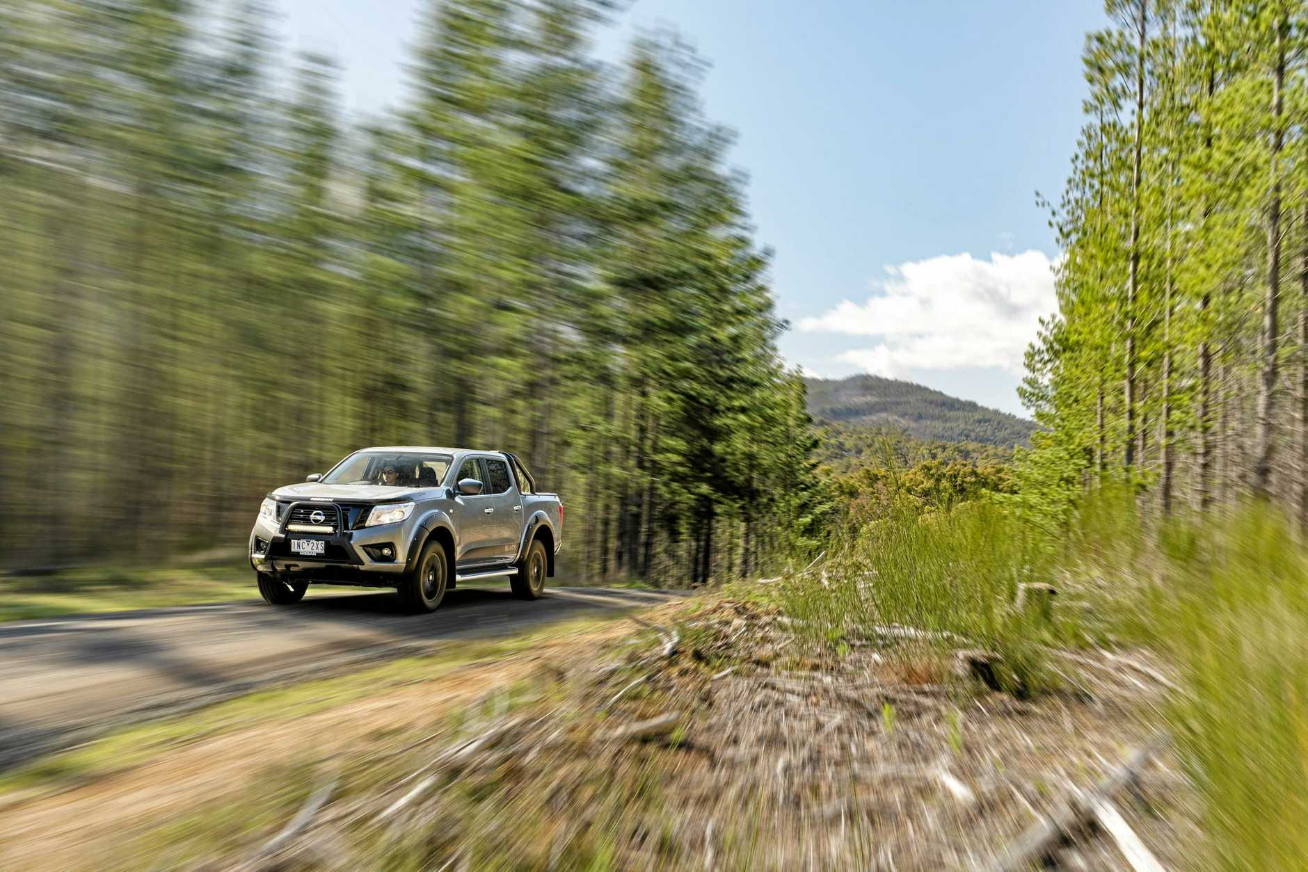 Nissan has released two special edition models, headlined by the Black Edition which starts from $47,190 plus on-roads.