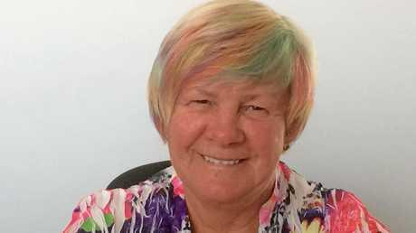 Marlene Owen