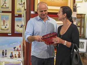 A landmark hinterland art gallery would befit the region