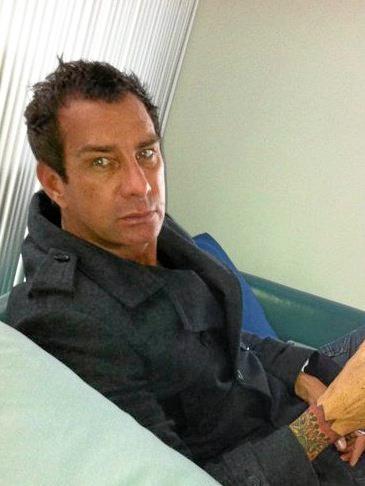 COCAINE COWBOY: Byron Bay man Adam