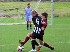 Northern NSW shines at Coffs tournament