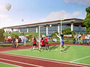 Clubhouse tenders awarded for Sport Precinct