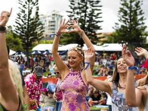 7 must-see acts at this year's Caloundra Music Festival