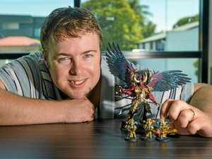 Wargamers, get ready to battle in Gladstone today