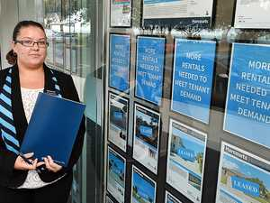 Fraser Coast rental vacancy at record low