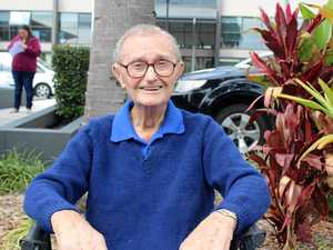 Aged care resident violently ill after medicine mishap