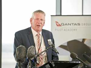 Approved request clears runway for Qantas pilot academy