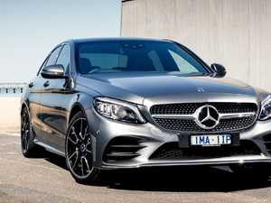 Mercedes-Benz C-Class gets internal 'massive facelift'