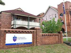 'Severe risk': Aged care facility cops sanctions