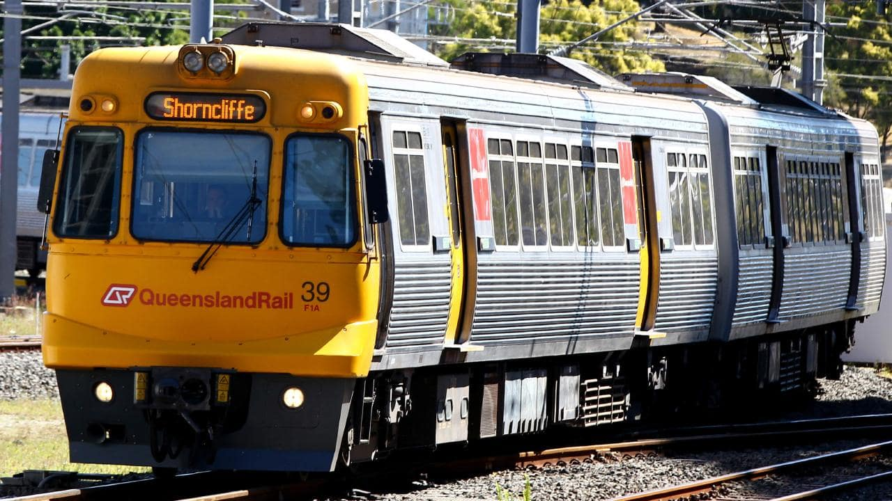 Queensland Rail has this afternoon taken the Rail Tram and Bus Union before the Fair Work Commission over what they claim to be unprotected industrial action.
