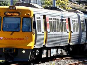Train service doubts for Riverfire amid industrial dispute