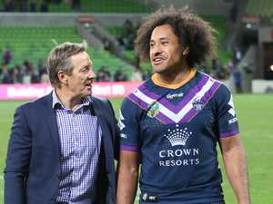 Who Storm hitman Kaufusi fears most