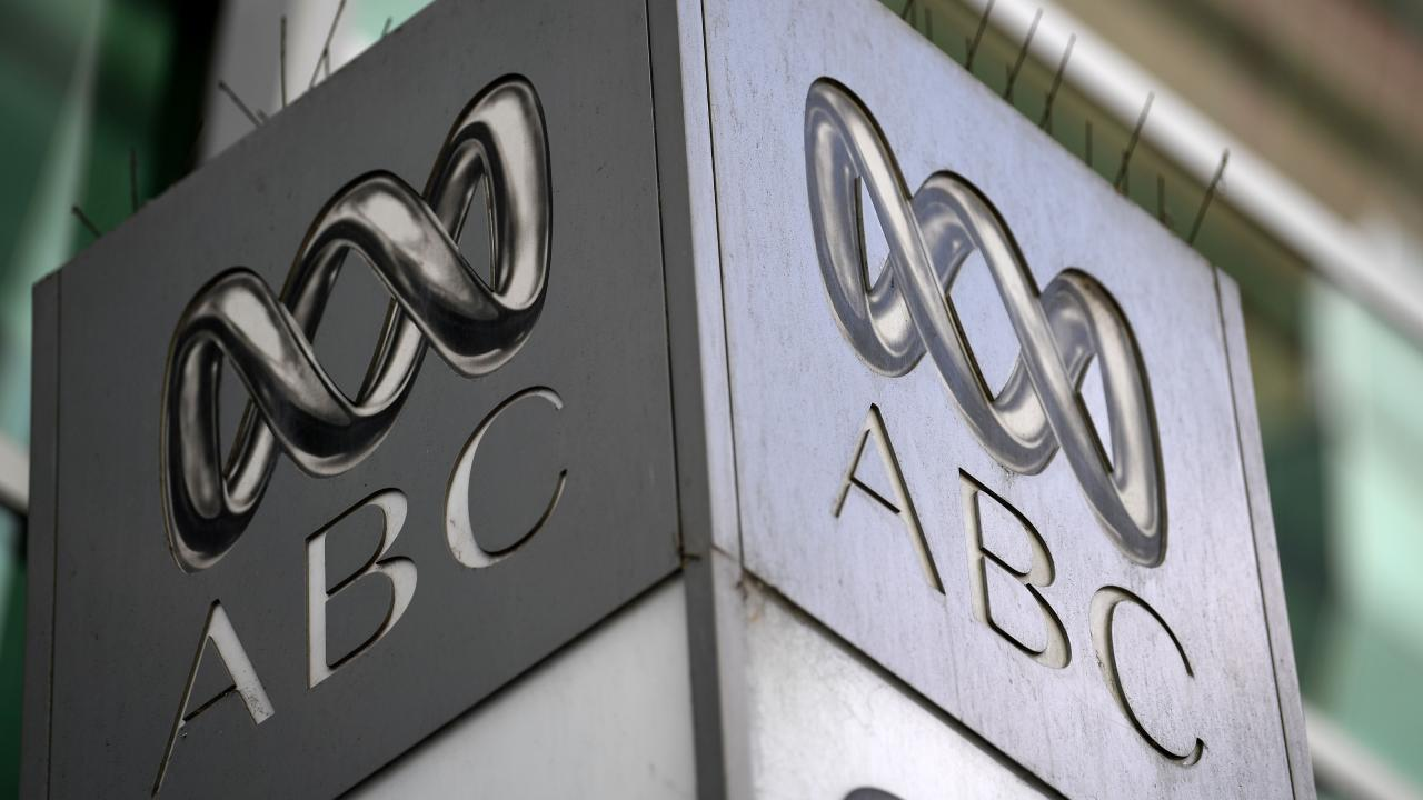 A merger between the ABC and SBS is still on the table. Picture: Saeed KHAN / AFP