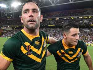 I was caught off-guard: Smith opens up on Cronk rift rumours