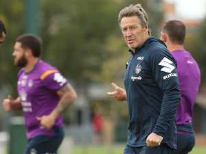 Melbourne Storm leaves lasting impact on Lewis