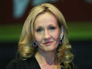 JK Rowling hits back at casting controversy