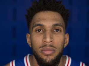 'He belongs': Simmons' praise for Aussie NBA prospect