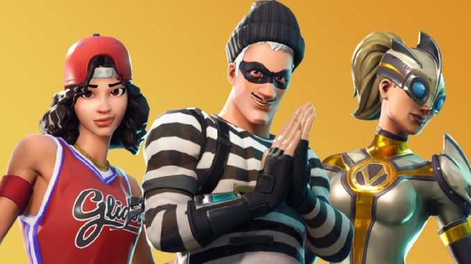 Gamers Losing Their Mind Over Fortnite Pets Fraser Coast Chronicle