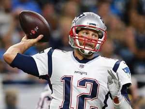 Brady confirms GOAT status in historic win