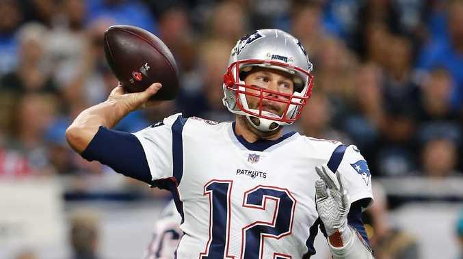 Tom Brady racked up his sixth Super Bowl win.